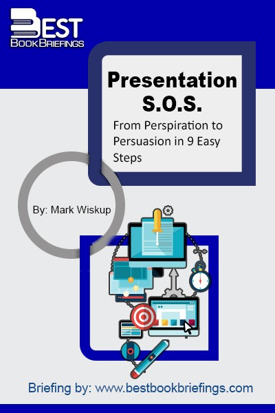 Every profession has its own dreaded moments. In the world of business, dreaded moments arise when it is presentation time. Giving a presentation can turn even the calmest and surest of people, into a sweaty bundle of nerves. Public speaking is indeed a well-founded, fearful event and we have every right