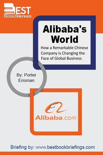 It wasn't only being the right person at the right time and place that took Alibaba to a global success. Having millions of other people getting the same opportunity, Jack Ma, the founder of Alibaba seemed on the wrong side of history. Alternately described as elfish and impish by the media,