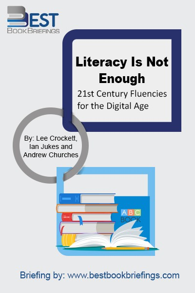 It is no longer enough that we educate only to the standards of the traditional literacies. If students are to survive, let alone thrive, in the 21st-century culture of technology-driven automation, abundance, and access to global labor markets, then independent thinking and its corollary, creative thinking, hold the highest currency. To
