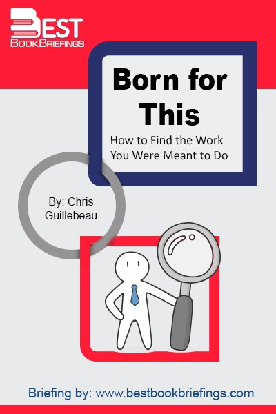 "Finding the work you were ""born to do"" isn't just about discovering your passion. Those who jump out of bed excited to go to work every morning don't just have jobs that turn their passions into paychecks. They have jobs where they also can lose themselves for hours in the flow"
