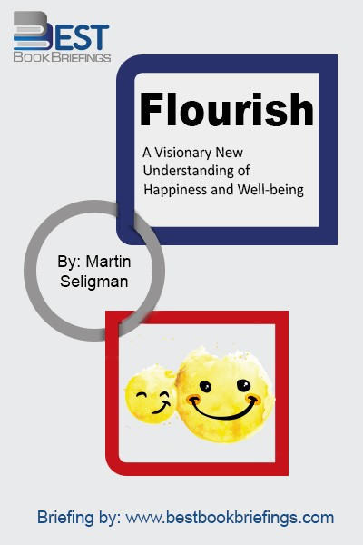 Flourish builds on Dr. Seligman's game-changing work on optimism, motivation, and character to show how to get the most out of life, unveiling an electrifying new theory of what makes a good life—for individuals, for communities, and for nations. In a fascinating evolution of thought and practice, Flourish refines what Positive Psychology is