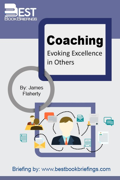 Not long ago, coaching meant training athletes, performers, and students. Recently, the use of the term has been extended into the worlds of management, leadership, entrepreneurship, and performance in other domains of life. The discipline of coaching puts the center of its attention on the question of how a person can