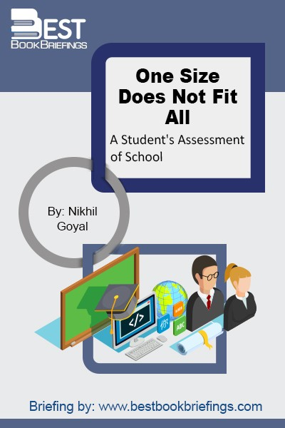 This book tackles the development of the education model and the reasons why students don't like schools. The education model is teacher-focused, one-size-fits-all, and the student is isolated in the learning process. Yet the students, who have grown up in an interactive digital world, learn differently. Schooled on Google and Wikipedia,