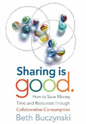 Sharing isn't complicated. It means giving others access to what we have so that they can fill a need. Simple as that. So, does something as obvious as sharing even have a history? Haven't we always known that it's nice to share what we have? Well, yes and no. It turns