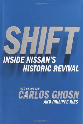 Having a mixed culture with a mixed education, Carlos Ghosn was able to lead Nissan to the next success. Traveling from Lebanon to Brazil, then Paris and America curved his methodology and his way of thinking in a way that enables him to turn a losing company to be one of