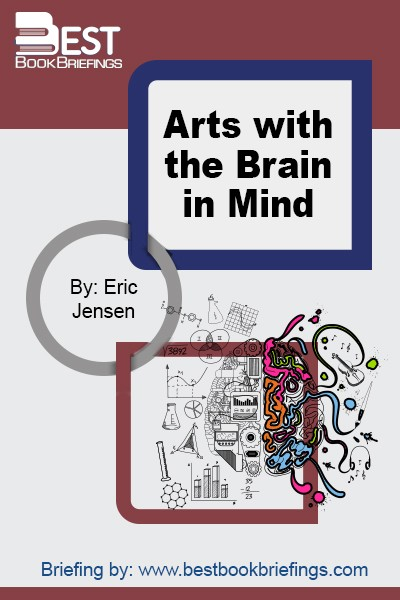 How do the arts stack up as a major discipline? What is their effect on the brain, learning, and human development? How might schools best implement and assess an arts program?? Eric Jensen answers these questions C and more C in this book. To push for higher standards of learning, many