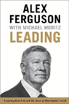 After an astonishing career-first in Scotland, and then over 27 years with Manchester United Football Club- Sir Alex Ferguson delivers Leading, in which the greatest soccer coach of all time will analyze the pivotal leadership decisions of his 38 years as a manager and, with his friend and collaborator Sir Michael